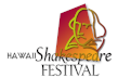 Hawaii Shakespeare Festival Logo